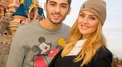 Perrie Edwards habló tras ruptura con Zayn Malik [VIDEO]