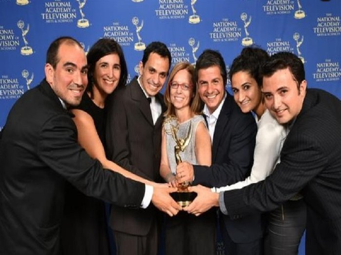 Peruanos ganan premio Emmy por documental [VIDEO]
