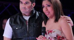 Por qué Jerry Rivera lloró en 'La Voz Perú'? [VIDEO]