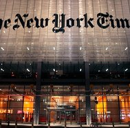 ¿Prensa independiente?: The New York Times se la juega por Hillary Clinton