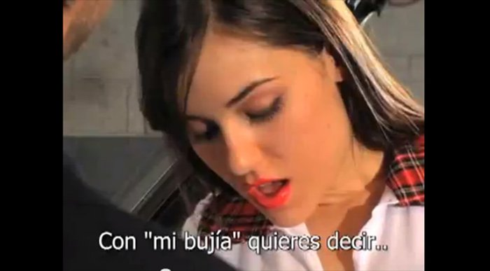 Sasha Grey y su película porno sin sexo [VIDEO]