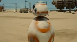 Se estrena el primer tráiler de Star Wars VII  [VIDEO]