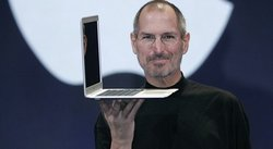 Steve Jobs deja el iPhone 5 y iPad 3