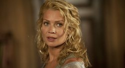 The Walking Dead: Laurie Holden aloca a fans tras visitar Machu Picchu [VIDEO]