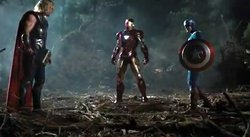 Video: Mira el nuevo trailer de The Avengers