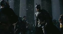 "(Video) Mira el último tráiler de Batman: ""The Dark Knight Rises"""
