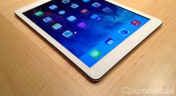 Ya venden iPad mini retina con resolución del iPad Air