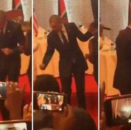 ​YouTube: Barack Obama se luce bailando al ritmo del 'Gangnam Style' [VIDEO]
