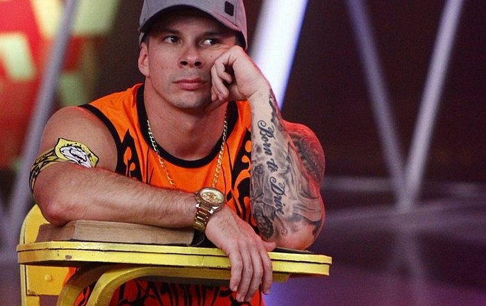 EEG: ¡Mario Hart cometió terrible error en reality!