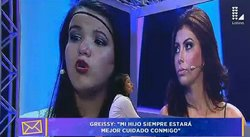 ¡Impensable! Greysi Ortega se confiesa ante Milena Zárate y esto ocurre (VIDEO)