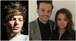 One Direction de malas: fallece mamá de Lois Tomlinson