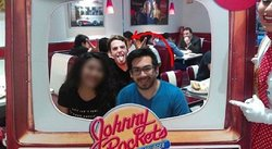 Johnny Rockets: ¿Qué es lo que pasó en este popular fast food?