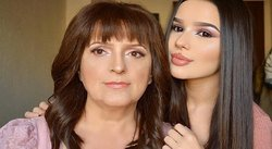 YouTube: realiza motivador tutorial de belleza para su madre con cáncer (VIDEO)