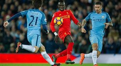 Premier League: Liverpool derrota 1-0 al Manchester City y sigue al Chelsea
