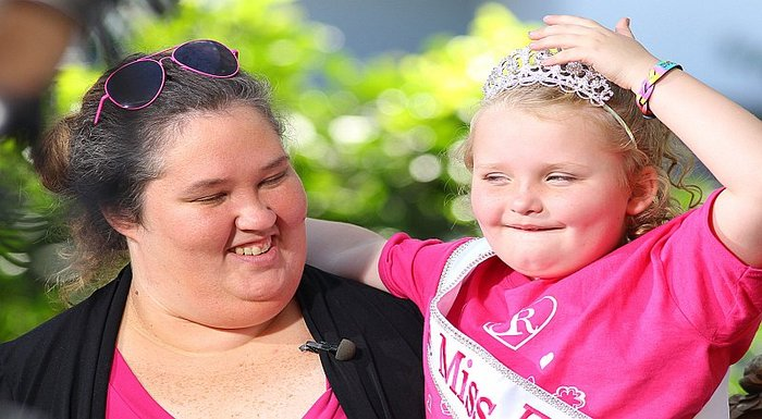 Honey Boo Boo: mira el radical cambio de la mamá de esta serie (VIDEO)