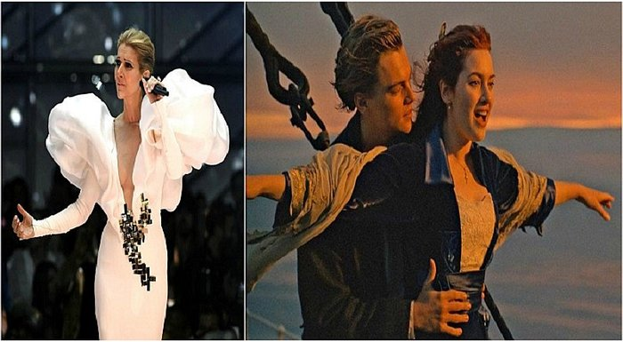 "Céline Dion interpretó tema de ""Titanic"" en los Billboard Music Awards 2017 (VIDEO)"