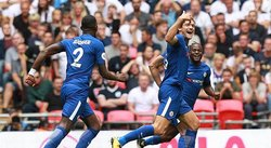 Premier League: Doblete de Alonso revive al Chelsea y hunde al Tottenham (VIDEO)