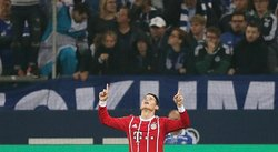 ​Bundesliga: James Rodríguez se estrena a lo grande en el Bayern (VIDEO)