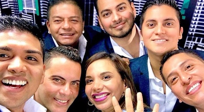 Grupo5: otro popular integrante se va de la orquesta norteña (VIDEO)