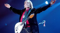 ​Tom Petty, líder de la banda The Heartbreakers, muere a los 66 años