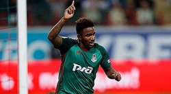 Jefferson Farfán sigue en racha y anotó en triunfo de Lokomotiv (VIDEO)