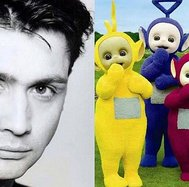 ​Teletubbies: murió actor que daba vida a Tinky Winky