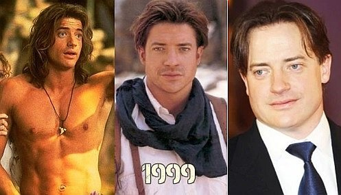 Brendan Fraser denuncia el abuso sexual que destruyó su carrera como actor