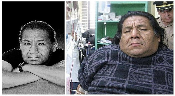 Fallece el actor peruano Johnny Mendoza Torres
