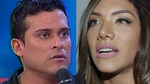 ¿Isabel Acevedo excusa a Christian Domínguez por haberle sido infiel a otras mujeres?