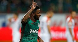 Revive el golazo de Jefferson Farfán en goleada del Lokomotiv (VIDEO)