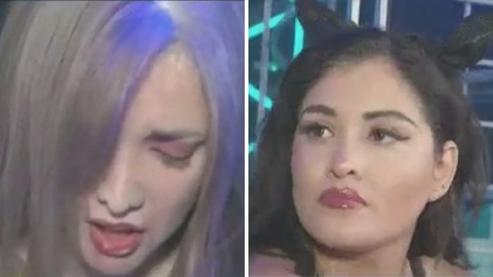 Micheille Soifer llama 'víbora' a Rosángela Espinoza en EEG (VIDEO)