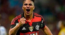 Paolo Guerrero anota su primer gol en Flamengo (VIDEO)
