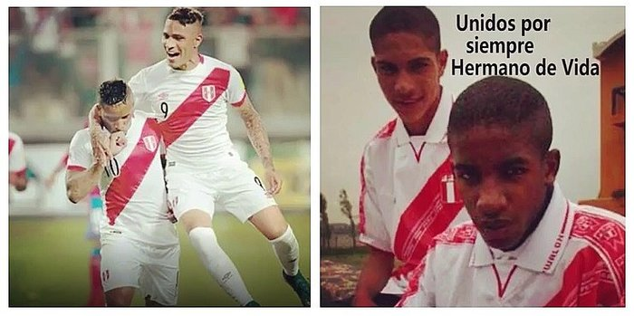 Jefferson Farfán publica chat que tuvo con Paolo Guerrero antes de conocer fallo favorable