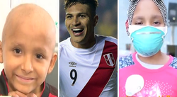 Pacientes del Hospital del Niño dedican emotivo video a Paolo Guerrero (VIDEO)