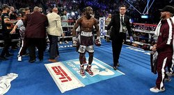 ¿Crawford, quien noqueó a Horn, es mejor que Sugar Ray Leonard? (VIDEO)