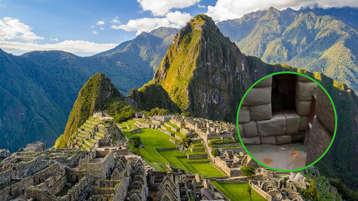 Turistas indignan al ensuciar Machu Picchu por esta razón (VIDEO)