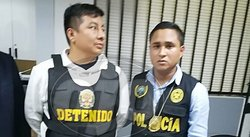 "Capturan al co-cabecilla y financista de ""Los intocables ediles"""
