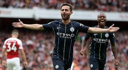 ​Premier League: City y Liverpool arrasan y muestran que son favoritos (VIDEO)