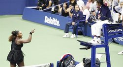 "​Osaka gana su primer Grand Slam a ""desquiciada"" Serena Williams"