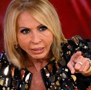 Laura Bozzo regresa a la televisión con nuevo talk show (VIDEO)