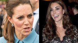 Kate Middleton parece ser la preferida por la familia real británica