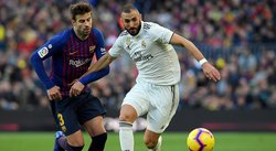 FC Barcelona 5-1 Real Madrid: 'Culés golean a 'merengues'