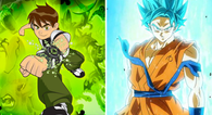 Cancelan emisión de Dragon Ball Super en Latinoamérica y ponen Ben 10 (VIDEO)