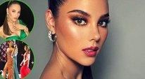 Miss Universo 2018: Catriona Gray se luce sin maquillaje (FOTOS)