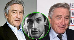 Actor Robert De Niro llega a Lima y visita exclusivo restaurante (FOTO)