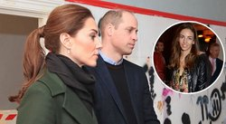 Kate Middleton y príncipe William reaparecen tras fuertes rumores de infidelidad