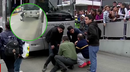 Bus del Metropolitano atropella a estudiante cuando iba a su colegio (VIDEO)