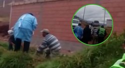 Hallan muerto a niño que era buscado intensamente en Cusco (VIDEO)