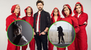 "Personaje de 'La Casa de Papel' regresa y deja ""en shock"" (VIDEO)"