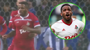 Jefferson Farfán anota gol para el Lokomotiv tras su regreso de lesión (VIDEO)